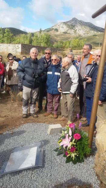 Fallece Díez Riol, alcalde de Cervera y montañero pionero