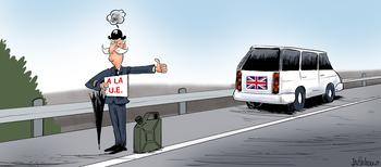 Desabastecimiento UK