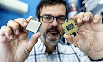 La crisis de microchips se extiende al comercio de Segovia