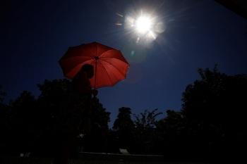 El año 2020, el más cálido en España