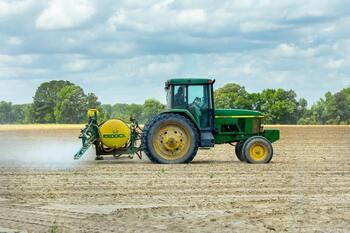 La agricultura avisa del daño que supone la reforma energética
