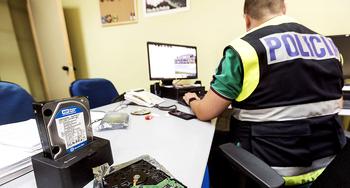 Los ciberdelitos suben en Burgos un 50% en el último año