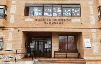La residencia de Yepes registró menos fallecimientos en 2020