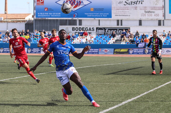 Cuarto empate consecutivo del Yugo Socuéllamos