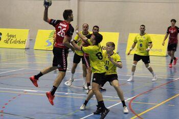 El UBU San Pablo arranca la liga con triunfo en Soria