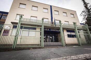 IES Castilla y Merced, centros experimentales de bilingüismo