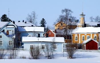 Castilla-La Mancha se mira en la región finlandesa de Oulu