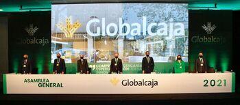 Globalcaja cerró 2020 con un beneficio de 35,8 millones