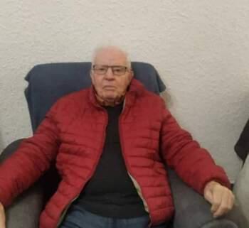 Buscan a un hombre de 76 años con demencia