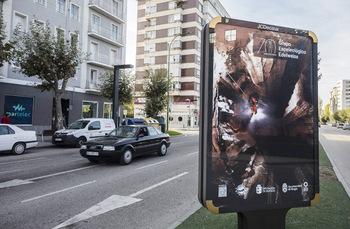 Tesoros ocultos del subsuelo emergen en las calles de Burgos
