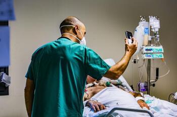 70 pacientes con Covid persistente reividincan más atención