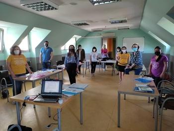 'Lanzadera Conecta Empleo' ayuda a una veintena de personas