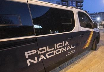 Detenido un joven de 29 por 6 presuntos robos en la capital