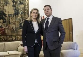 Page y Tolón estarán en dos charlas del congreso del PSOE
