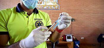 La incidencia vuelve a riesgo alto en Talavera