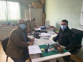 Ayudas de Mancha Norte para tres emprendedores pedroteños