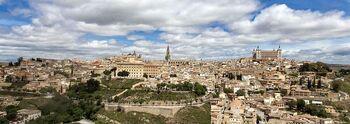 Toledo es la ciudad de la región con la renta bruta más alta