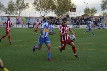 Iván Bueno cambia el Villarrubia por el Socuéllamos