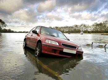 La región necesita invertir 350M€ para prevenir inundaciones