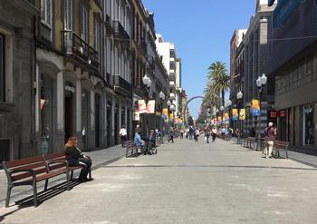 El TSJC rechaza mantener el toque de queda en Canarias