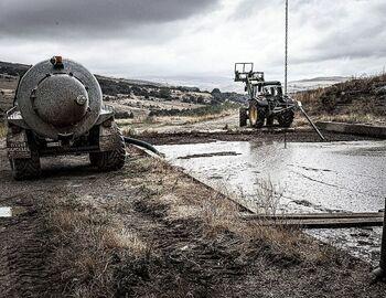 El Plan del Duero destinará el 30% a la contaminación difusa