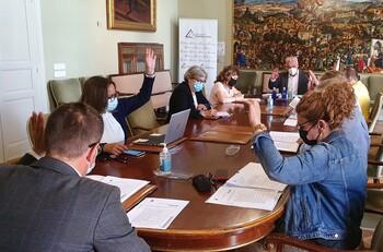 La Diputación fomenta el empleo y emprendimiento