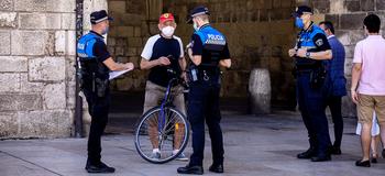 Más multas a las infracciones de bicis y patinetes