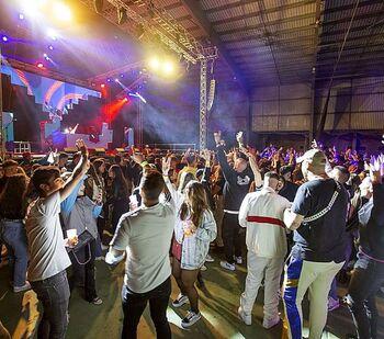 El festival solidario de La Santa recauda 70.000 euros