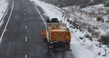 Más personal para evitar problemas en las carreteras