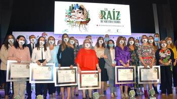 Junta destaca avances en mundo rural impulsados por la mujer