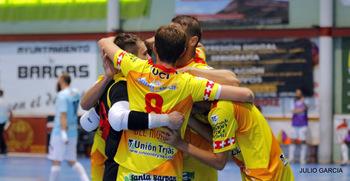 El Cobisa Futsal quiere recuperar los triunfos en su pista