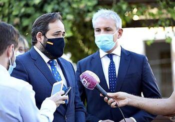 Callejas se retira y no disputará a Núñez el liderago del PP