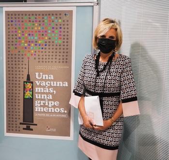 El martes arranca la vacunación de la gripe en residencias