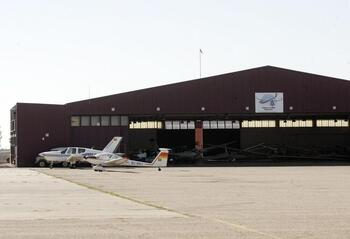 Preocupación en Ocaña por el proceso de venta del aeródromo