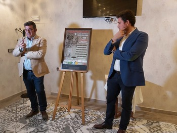 'También Somos Cultura' instaura los 'Quijotes del Toreo'