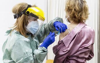La provincia recibirá 51.745 vacunas de la gripe