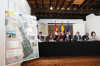 55 millones de euros para la modernización de regadíos