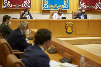 García Élez, en el número 23 de alcaldes de España en sueldo
