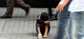 La pobreza infantil se agrava en las ciudades más pobladas