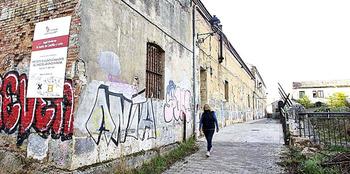 El paso entre Allende y el centro por fin luce remozado