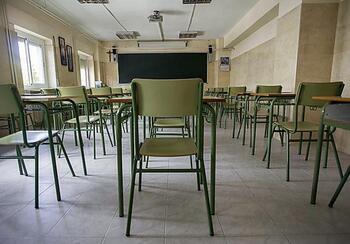 La Junta pone en cuarentena otra aula de Infantil en Burgos