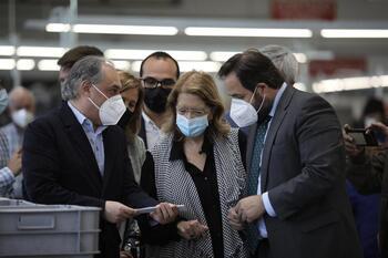 Núñez denuncia un «impuestazo desproporcionado» a autónomos