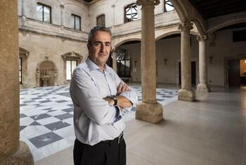 Manuel Romera, profesor de Dirección Financiera de IE Business School.