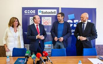 Premio CEOE para Campanas Quintana el 23 de noviembre