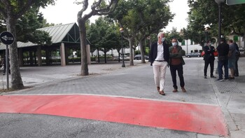 Una plataforma une Joaquín Elizalde y Las Chiribitas