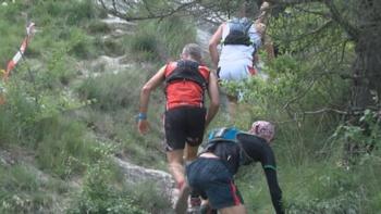 Estreno de la Atarrabi Trail, la renovada prueba de Villava