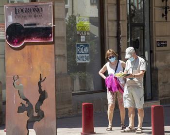 100.000 euros más a ayudas turísticas, por la gran demanda