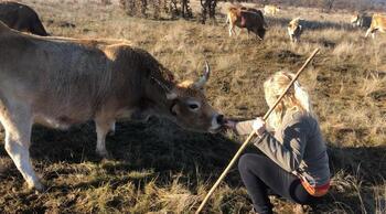 Los ganaderos más comprometidos del mundo