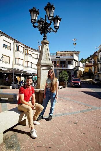 La UCLM lleva el «Erasmus interno» a El Real de San Vicente