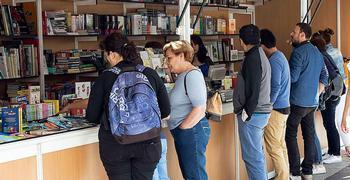 La Feria del Libro y La Noche Toledana vuelven a la programación primaveral de Cultura.